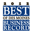 Spindustry Training - Best of Des Moines 2012